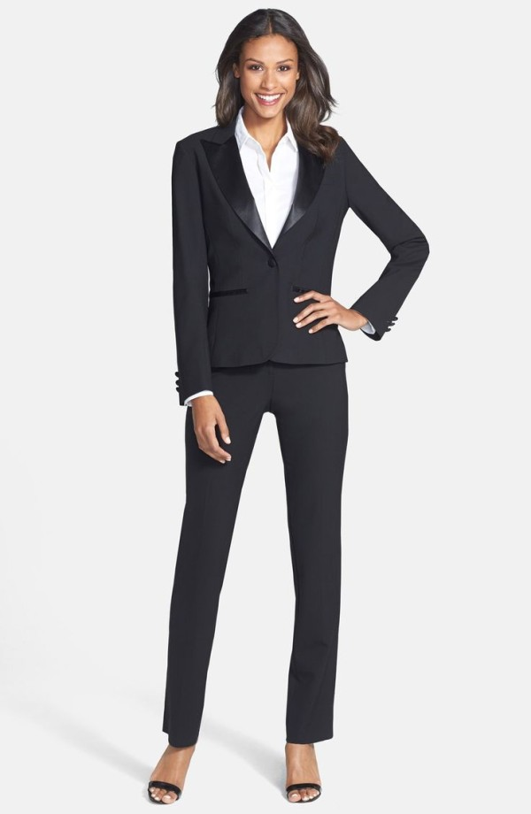 After Six Women's Tuxedo